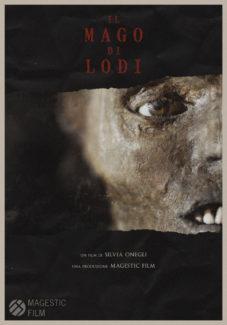 Il mago di Lodi - Paolo Gorini